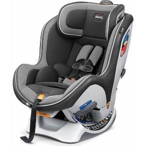 Chicco NextFit iX Zip Convertible Car Seat - Spectrum