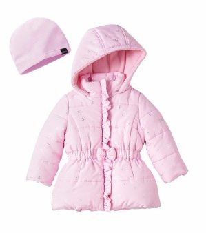 Up to an Extra 30% OffKids Apparel Yellow Dot Clearance @ Bon-Ton