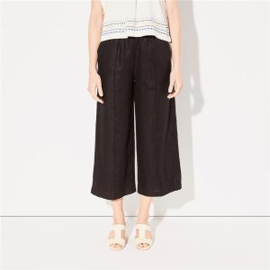 TRAIL PANT BLACK | Steven Alan