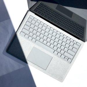 微软对抗Macbook的全新力作小编上手全方位评测 Surface Laptop
