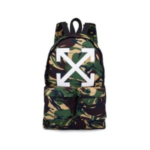 Off-White - Arrows Backpack