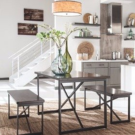 Up to 40% Off SitewideMemorial Day Event @ Ashley Furniture