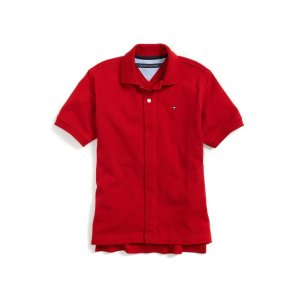 RUNWAY OF DREAMS CLASSIC POLO   Tommy Hilfiger