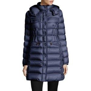 Hermine Puffer Jacket