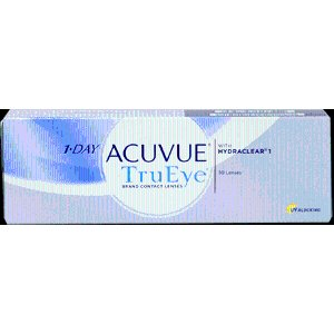 1 Day Acuvue TruEye - Contact Lenses - Hassle Free & Quick Shipping