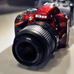 Nikon's SLR Camera Thankgiving sale @ Buydig