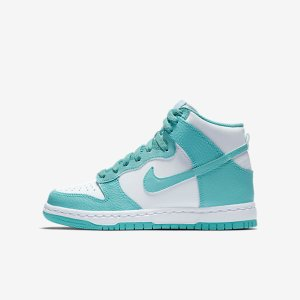 Nike Dunk High '17 Big Kids' Shoe. Nike.com