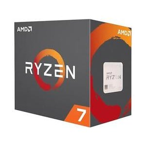 New AMD RYZEN 7 1700X 8-Core 3.4 GHz CPU