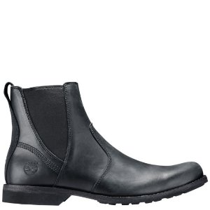 Timberland | Men's City Casual Side-Zip Chelsea Boots