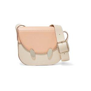 Danse Lente Spei leather shoulder bag