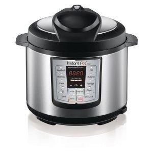Instant Pot 6合1多功能压力锅