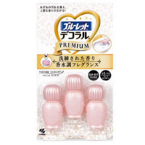 Kobayashi Toliet Cleaning Gel Perfume