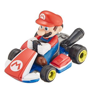 Mario Toy Car