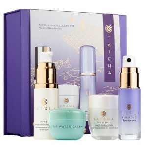 $59.00 ($70.00 value) Tatcha Bestsellers Set