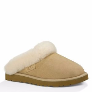 UGG® Official | Women's Cluggette Sheepskin Slippers