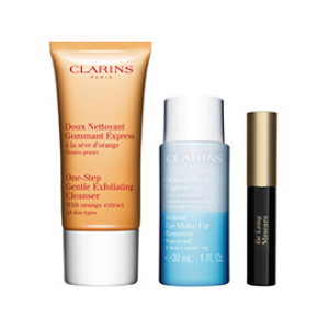 All Clarins