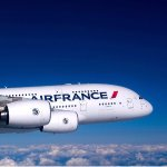Fly Round-Trip to Euro on Air France