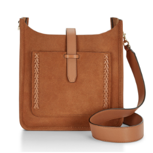 Small Vanity Unlined Feed Bag