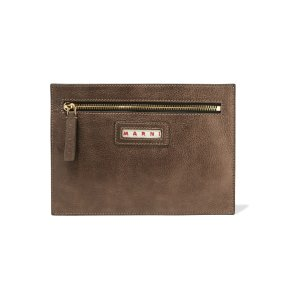 Leather pouch | Marni