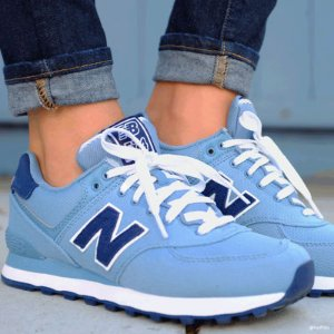 As low as $29.99New Balance 574 Women's Extra 25% Off