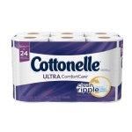Cottonelle 卫生纸12卷