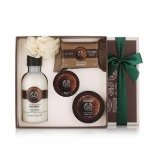 Body Care Gifts @ The Body Shop