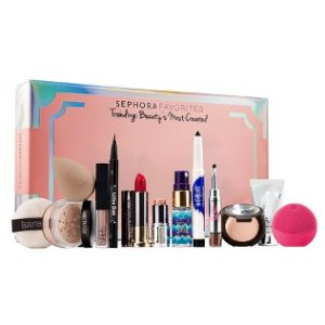 $75Sephora Favorites Trending: Beauty's Most Coveted ($219.00 value)