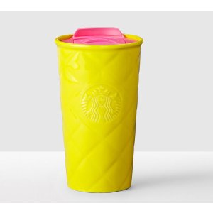 Pineapple Double Wall Traveler | Starbucks® Store