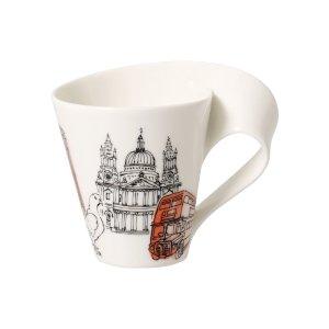 London Mug by Villeroy & Boch at Gilt