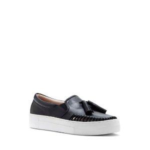 Vince Camuto Kayleena Tassel Sneaker