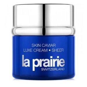 LA PRAIRIE Skin Caviar Luxe Cream - Sheer