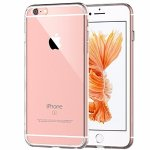 JETech iPhone 6 Plus Case, JETech Apple iPhone 6s/6 Plus Case 5.5 Inch Bumper Cover Shock-Absorption Bumper and Anti-Scratch Clear Back for iPhone 6s Plus and iPhone 6 Plus 5.5 Inch - 0701