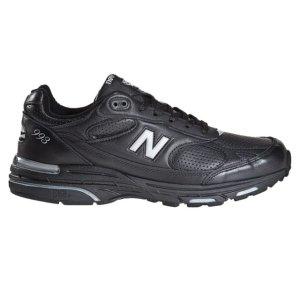 $55New Balance Men's Classic 993 Leather Shoes Sale