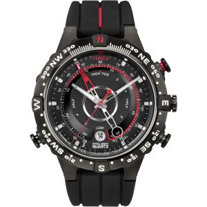 Intelligent Quartz® Tide Temp Compass - Timex US