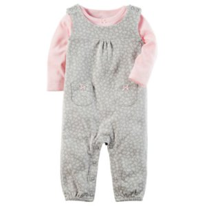 Carter's Overalls - Baby - JCPenney