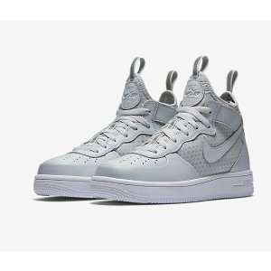 Nike Air Force 1 Ultra Mid Big Kids' Shoe. Nike.com