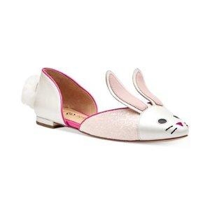 Katy Perry Jessica Bunny Flats - Flats - Shoes - Macy's