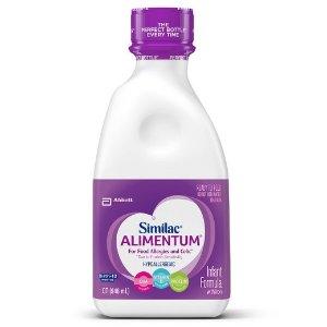 Similac® Expert Care Alimentum Ready-to-Feed Infant Formula - 32 fl oz Bottle