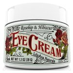 LilyAna Naturals Eye Cream Moisturizer (1.3 oz) 94% Natural Anti Aging Skin Care
