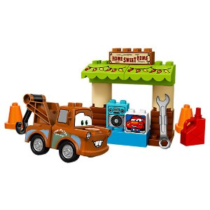 Mater´s Shed | LEGO Shop