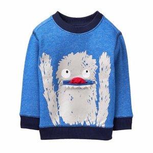 yeti pullover