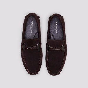 Multiply Suede Loafer | Kenneth Cole
