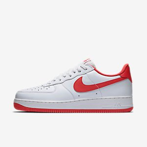 Nike Air Force 1 Low Retro Men's Shoe.