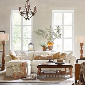 Ends Tonight! 20% Off Regular-Priced & ClearanceSale @ Pottery Barn