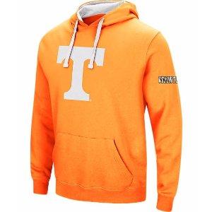 Men's Stadium Tennessee Volunteers College Big Logo Hoodie