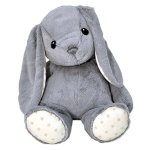 For Prime Members:Cloud b Hugginz Plush Bunny