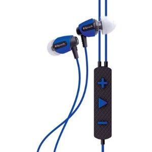 $29Klipsch AW-4i Pro Sport In-Ear Wired Headphones w/ Built-In Mic