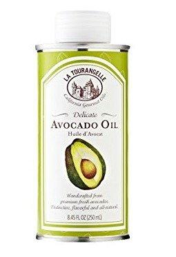 $5.45La Tourangelle, Avocado Oil, 8.45 Fl. Oz.