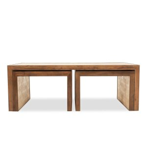 20thC Avedon Nesting Tables