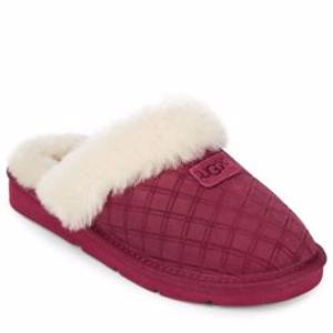 Cozy Lamb Fur Slippers